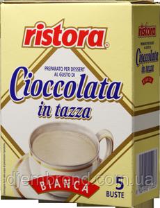 Білий шоколад Ristora