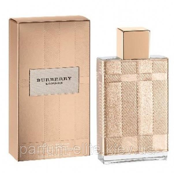 855084843fae Женская парфюмированная вода Burberry London Special Edition for Women  100ml(test) - Интернет-