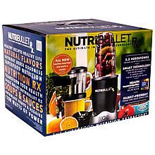 Пищевой экстрактор NutriBullet Rx BLACK 1700W