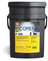 Компрессорное масло Shell Corena S2 P 100 / Corena P 100 олива компресорна - 20 л