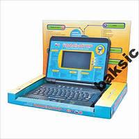 Детский компьютер Joy Toy 7072 с мышкой и наушника , фото 1