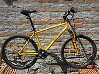 ТО горного велосипеда GARY FISHER Advance 2004 г.в.