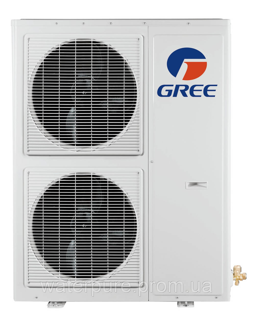 Тепловой насос GRS-CQ12Pd Na-М Versati-II Gree - Водэко в Днепре