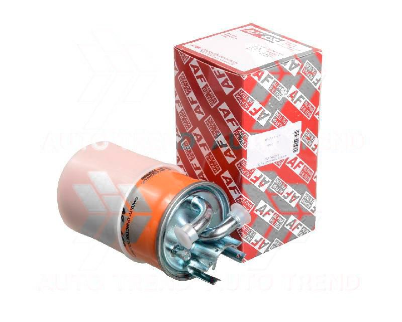 Фильтр топливный AUDI, SKODA, VW (ALPHA FILTER). AF459