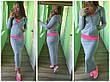 Женский костюм юбка и кофта , фото 2