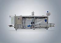 Упаковочно-фасовочное оборудование для полиэтиленовых пакетов F2