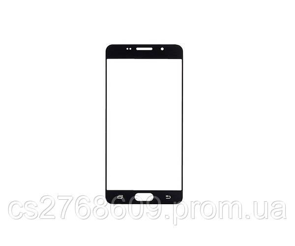 Lens Samsung A510, A5 2016 (black)