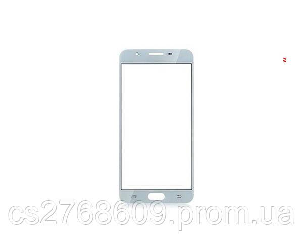 Lens Samsung A510, A5 2016 (white)