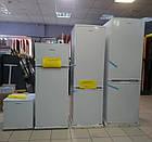 Холодильник двухкамерный Grunhelm GRW-185DD. Холодильник Грюнхельм, фото 2