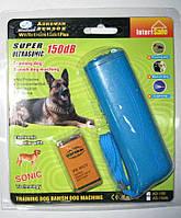 Ультразвуковой отпугиватель собак Aokeman Ultrasonic AD-100