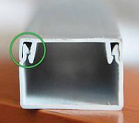 Короб кабельный ECOHOME 100*60/2000 мм