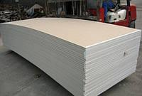 Гипсокартон Knauf   9,5/1200/2500