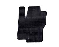 Резиновый водительский коврик для Mercedes ML (W164) 2005-2011 (STINGRAY)