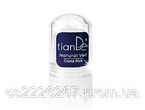 Кристальный дезодорант алунит Natural Veil TianDe (ТианДе) 30101, 60г - Эко в дом в Днепре