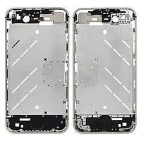 Средняя часть корпуса (сердцевина) для Apple iPhone 4S, оригинальный