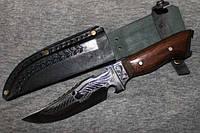 Нож охотничий с экстракторами