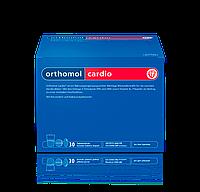 Orthomol Cardio – немецкий комплекс витаминов для сердца и сосудов.Германия
