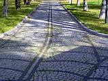 Брусчатка, плиты мощения Житомир, фото 3