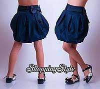 Модная школьная юбка, фото 1