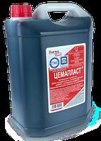 ЦЕМАПЛАСТ ® — заменитель извести, пластификатор для растворов (5л)