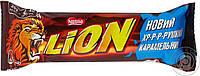 Шоколадный батончик Лайн