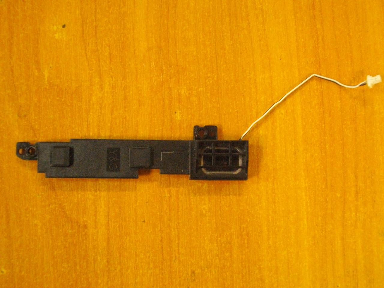 Динамики Динамик левый от ноутбука HP EliteBook Folio 9470m, 9480m бу