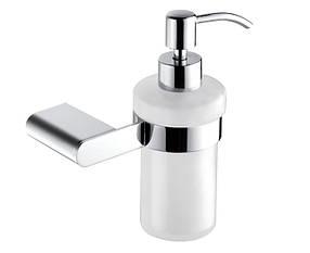 Дозатор для жидкого мыла Аква Родос Виктория 5081