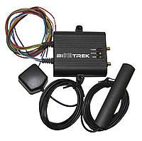 Пристрій спостереження за рухомими об'єктами ВІ 810 TREK