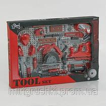 Набор инструментов (PowerToolSet) 39216 (T200A (18))