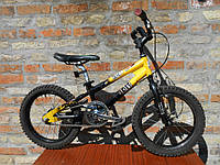 ТО и ремонт детского велосипеда Kidis BMX 2012