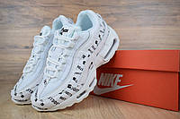 Женские кроссовки  Nike, белые. Код товара ОД - 2621