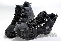 Зимние Термо кроссовки в стиле Коламбия Firecamp Boot, Black, фото 2