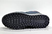 Термо ботинки в стиле Коламбия Fairbanks Omni-Heat, Dark Blue, фото 2