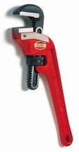 Концевой трубный ключ Е-6 Ridgid