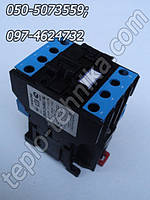 Пускатель большой мощности к электрокотлу или проточному водонагревателю