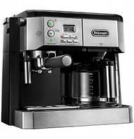 Кофемашина  DELONGHI BCO431.S