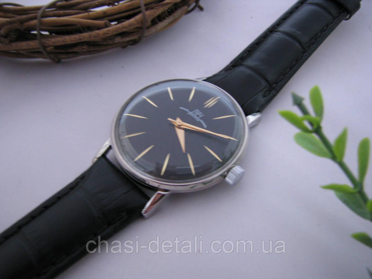 Ультратонкі Годинник Промінь. механізм 2209, 23 камені.