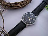 Ультратонкі Годинник Промінь. механізм 2209, 23 камені., фото 2