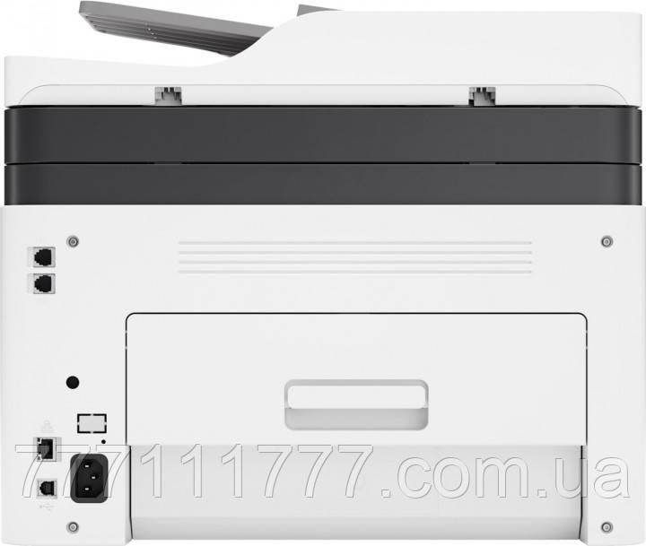 Лазерный МФУ HP Color Laser 179fnw Wi-Fi 4ZB97A