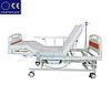 Медицинская кровать с туалетом E20. Электро Кровать. Функциональная кровать. Для реабилитации инвалида., фото 2