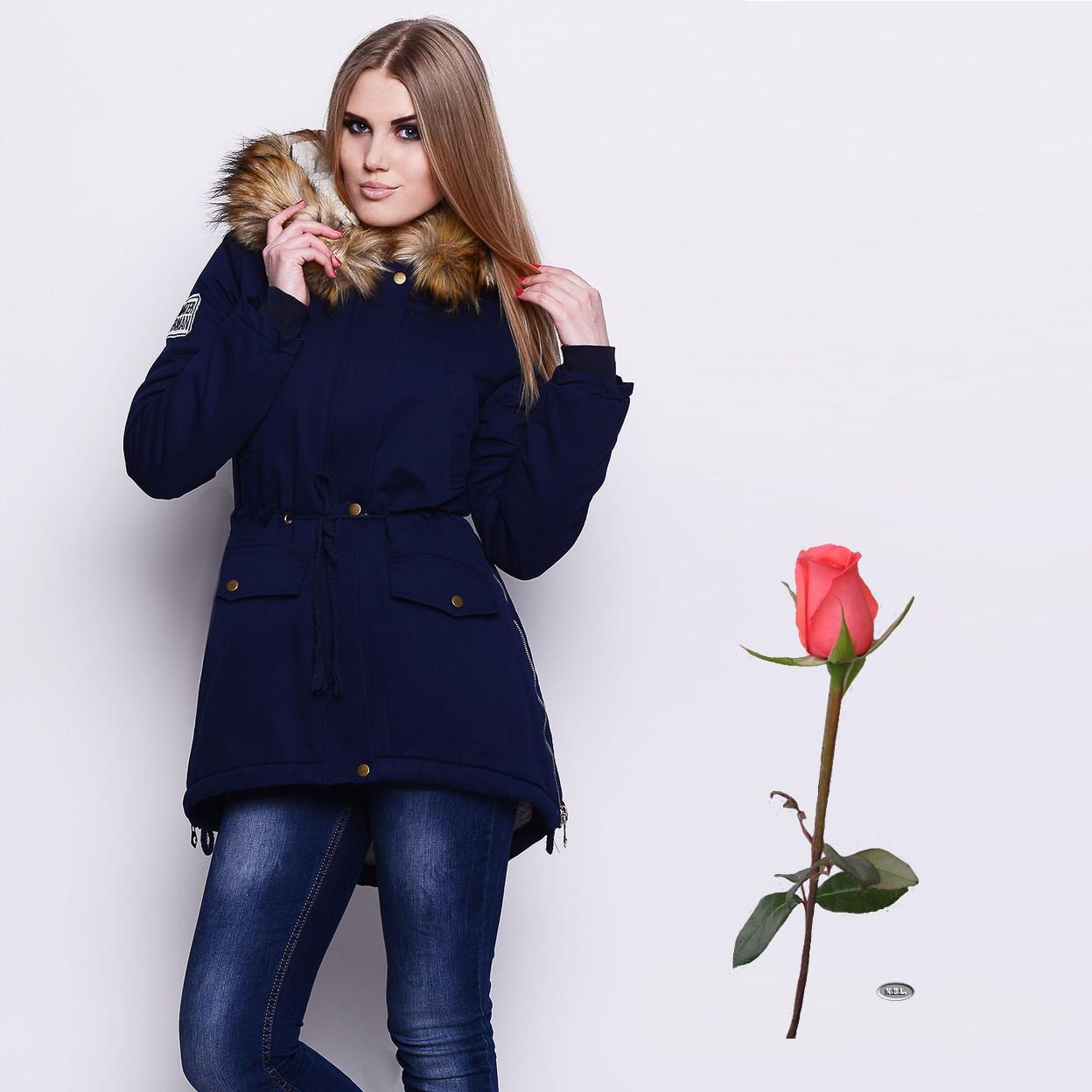 куртки парки женские картинки
