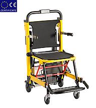 Лестничный подъемник для инвалидов 00ЗА. Инвалидная коляска., фото 3