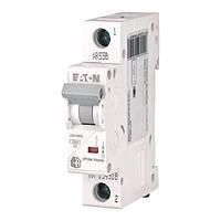 Автоматический выключатель EATON PL4 С16 1p xpole home, фото 1