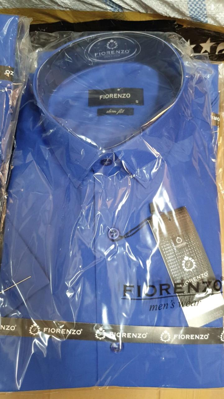 Рубашка с коротким рукавом Fiorenzo