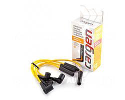 Провода зажигания ВАЗ 2107 инжектор комплект (Cargen). 21073-3707080 LPG