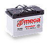 Аккумулятор A-Mega PREMIUM (92Ah)  850 А