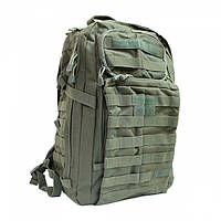 Тактический рюкзак RUSH24 тактический Олива, фото 1