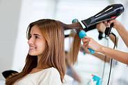 Правила укладки волос феном: советы и рекомендации