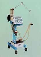 Аппарат для искусственной вентиляции легких для детей Малятко