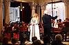 Наталія Шелепницька - заслужена артистка України. Оперна співачка.